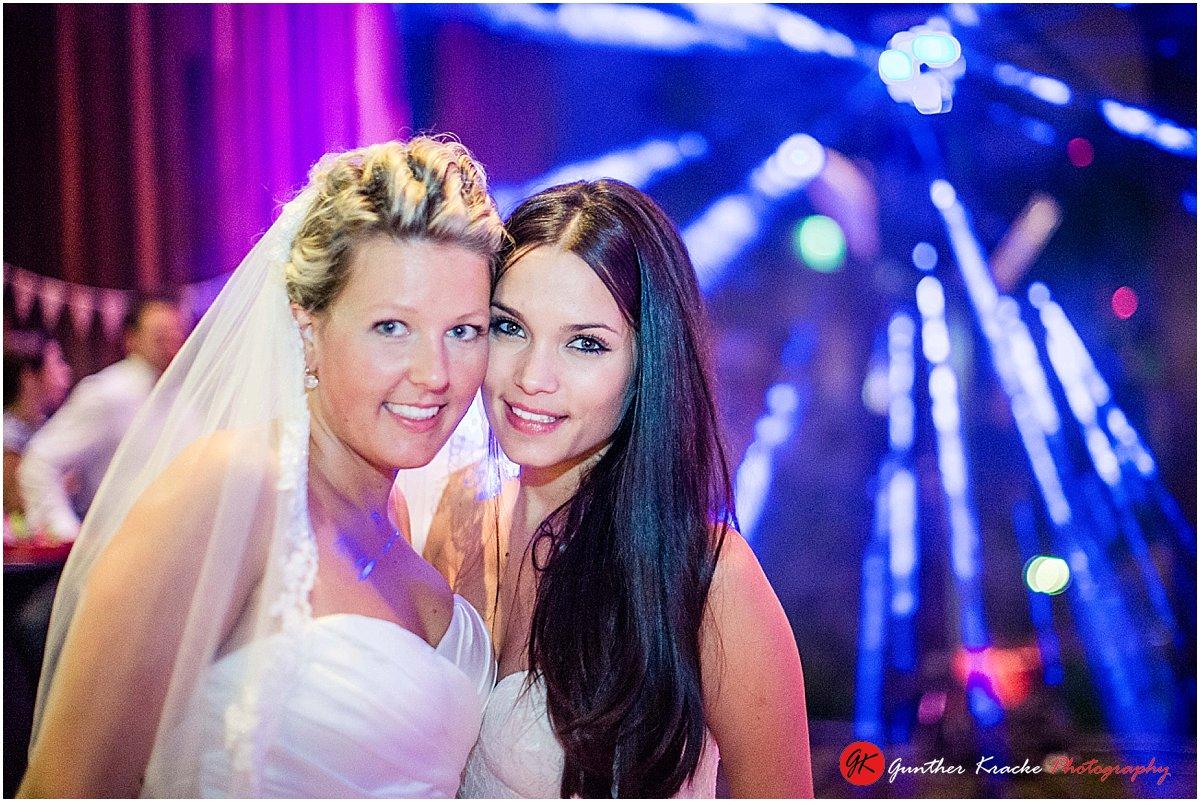 Hochzeit mit 50mm