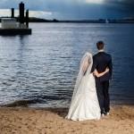 Hochzeitsfotograf Hamburg Empire Riverside - 50 mm Hochzeit