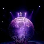 Circus Flic Flac Bielefeld 2015