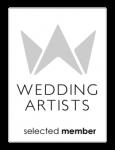 Gunther Kracke ist Wedding Artist Bielefeld